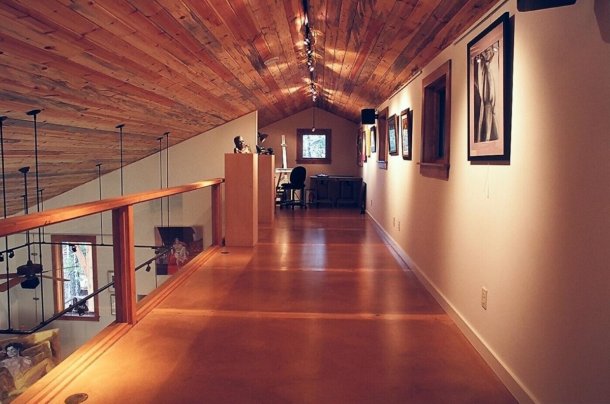 Custom Home Builder - North Idaho